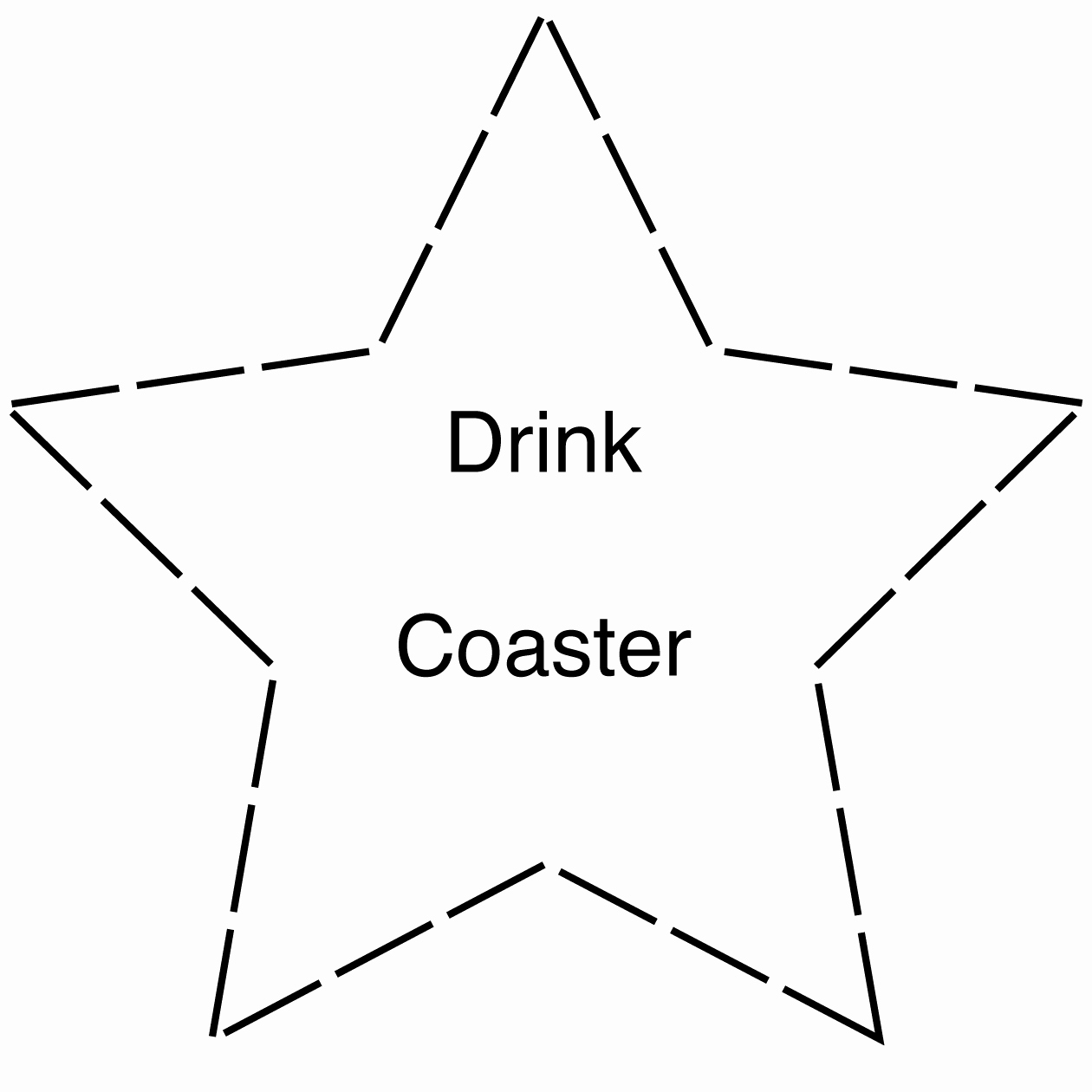 Large Star Template Printable New Free Star Template to Print Download Free Clip Art