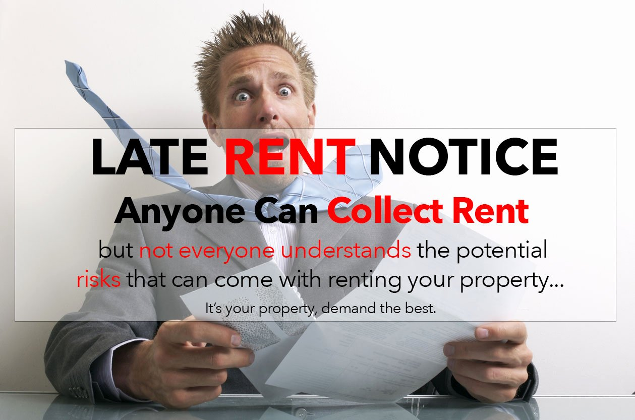 Late Notice for Rent Elegant Late Rent Payments Archives San Diego Property Management