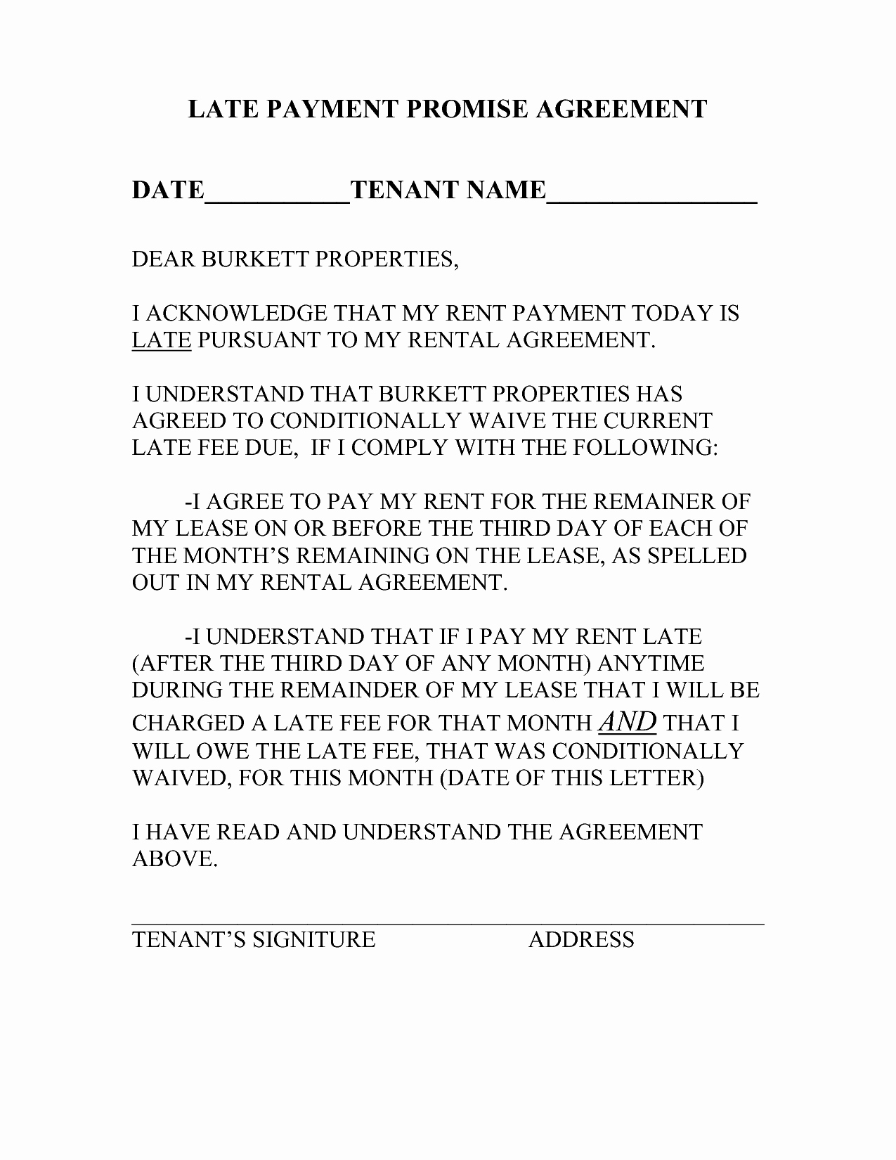 Late Payment Notice Template Awesome Late Rent Payment Notice Letter Google Search