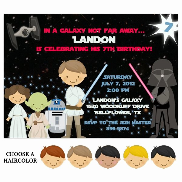 Lego Star Wars Birthday Invitations Luxury Free Star Wars Printable Invitations Birthday