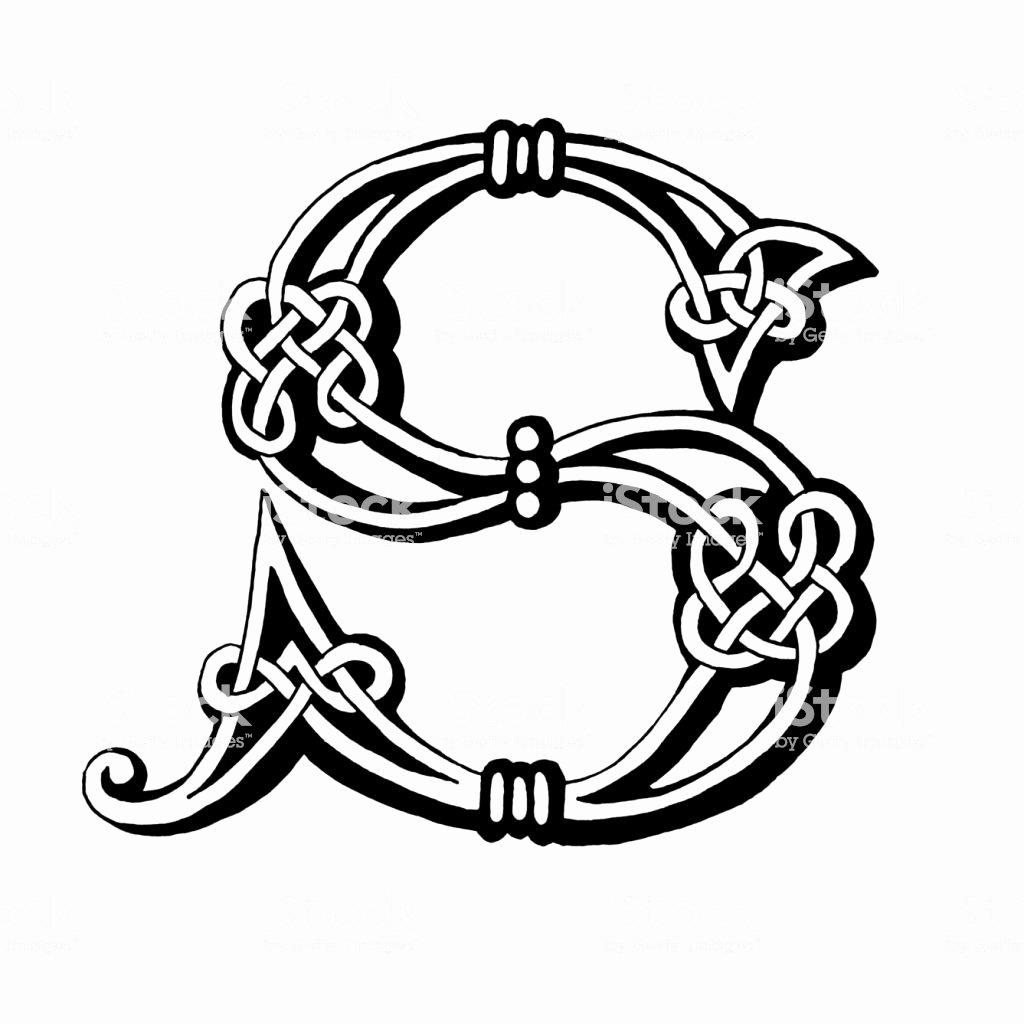 Letter Fonts for Tattoos Elegant 70 Letter S Tattoo Designs Ideas and Templates Tattoo