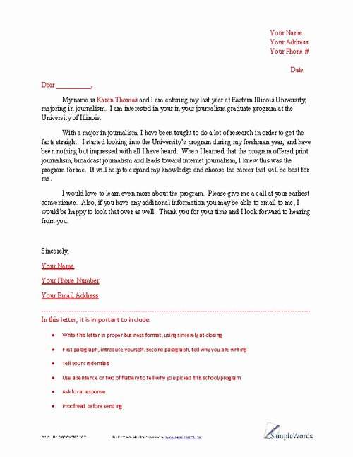 Letter Of Intent Samples Inspirational Letter Of Intent Sample
