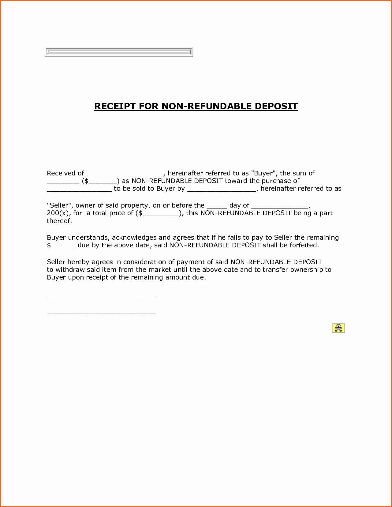 Letter Of Receipt Of Payment Lovely 23 Of Grant Acknowledgement Receipt Template