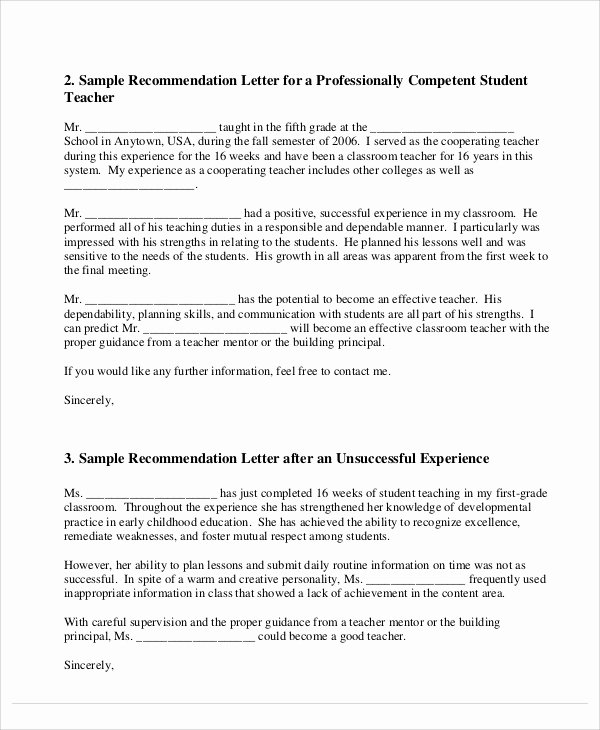 Letter Of Recommendation for Colleague Beautiful Sample Reference Letter for Coworker Examples In Pdf Word