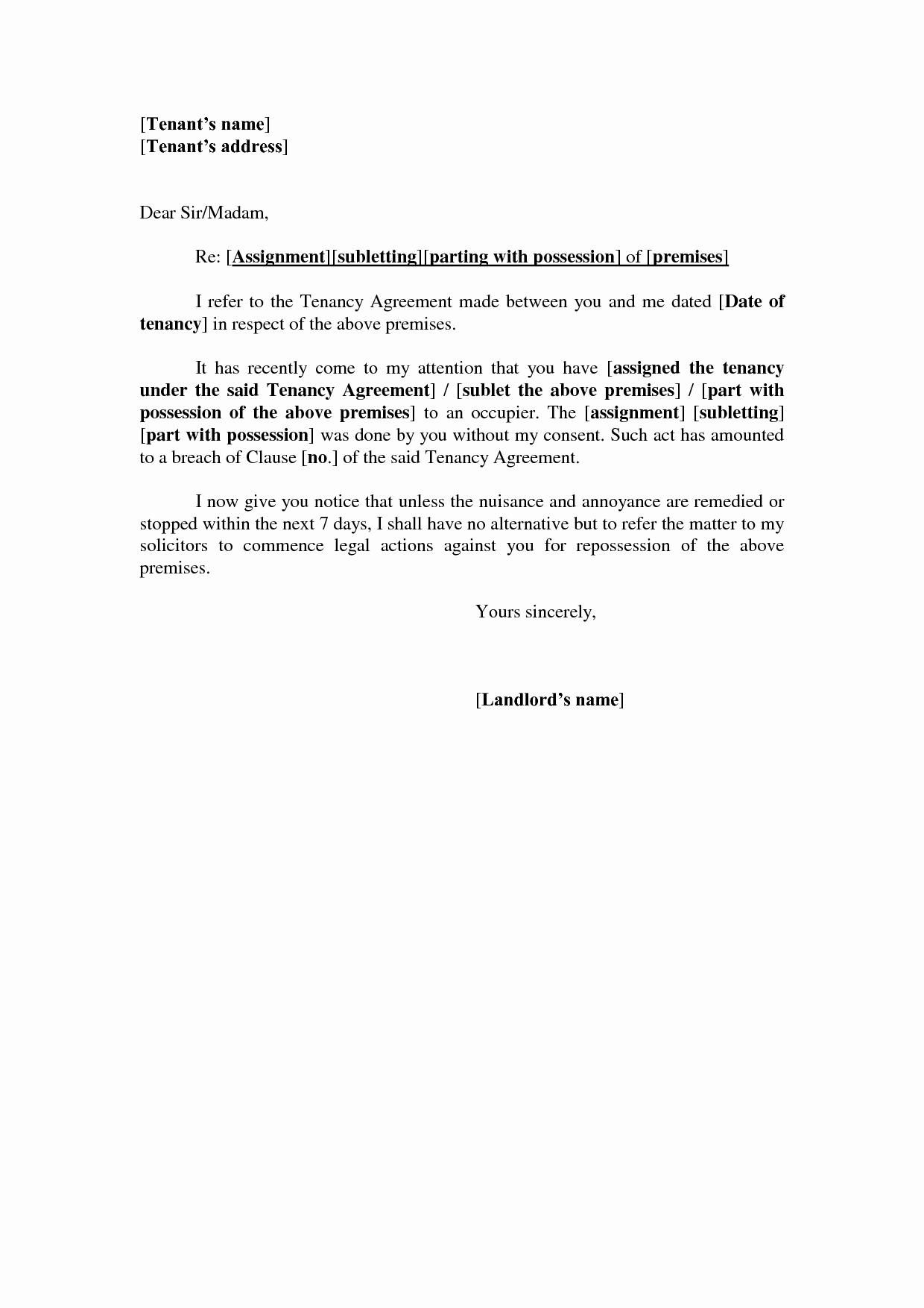 Letter Of Recommendation for Tenant Unique Other Template Category Page 160 Spelplus