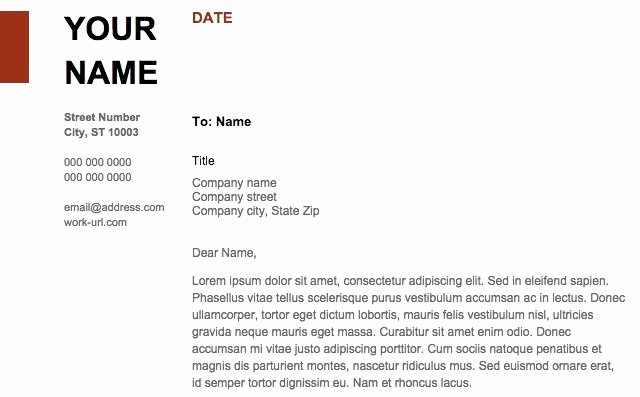 Letter Template Google Docs Lovely 24 Google Docs Templates that Will Make Your Life Easier
