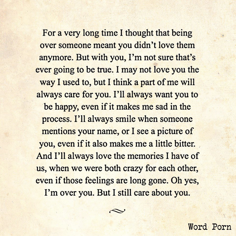 Letter to My Boyfriend Unique Embracing Life An Open Letter to the Ex Boyfriend I Am