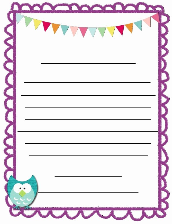 Letter to Parents Template Fresh 10 Best Shape Templates Images On Pinterest
