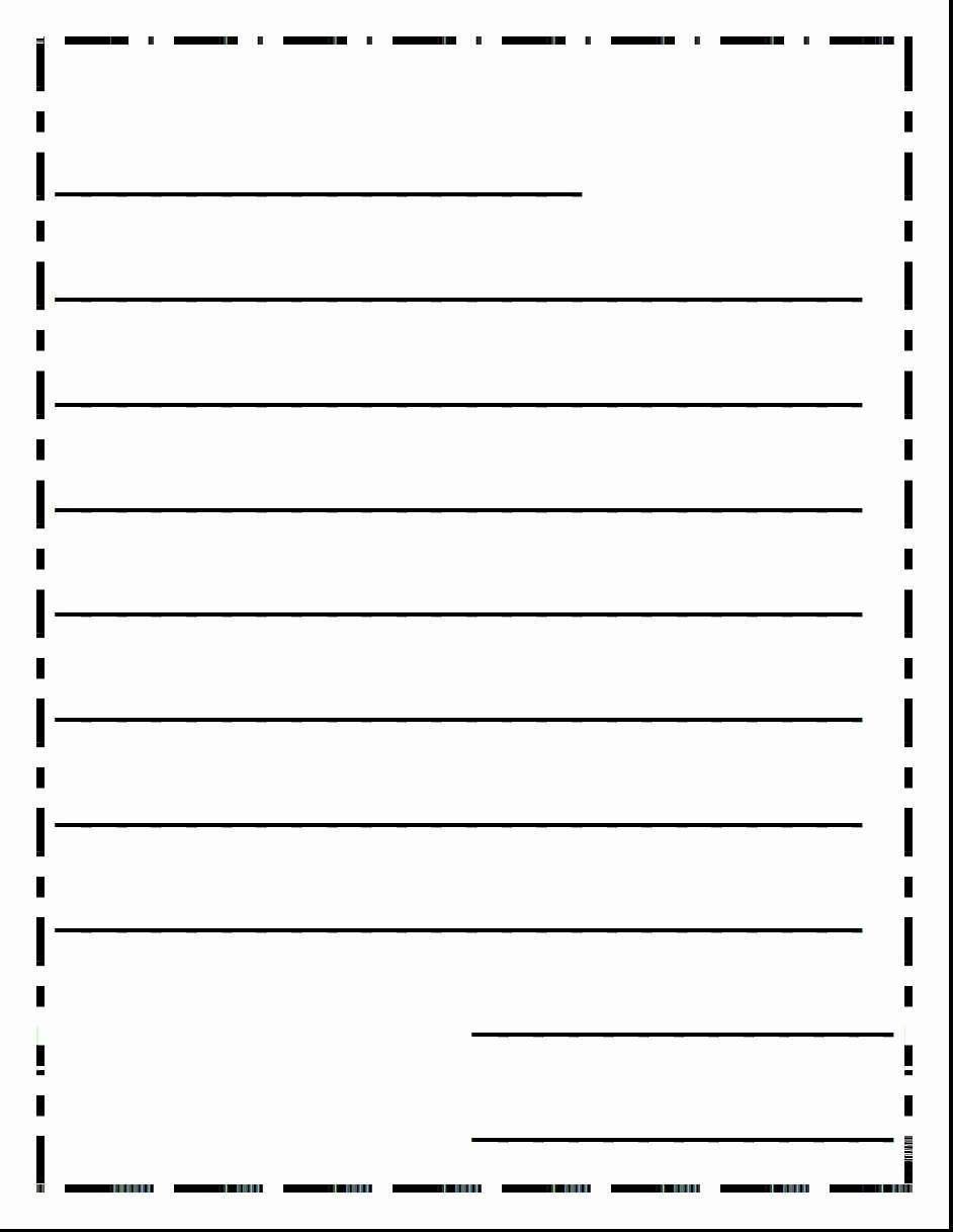 Letter Writing Paper Template Fresh New Adventures In First Grade Opinion Letters & Freebie