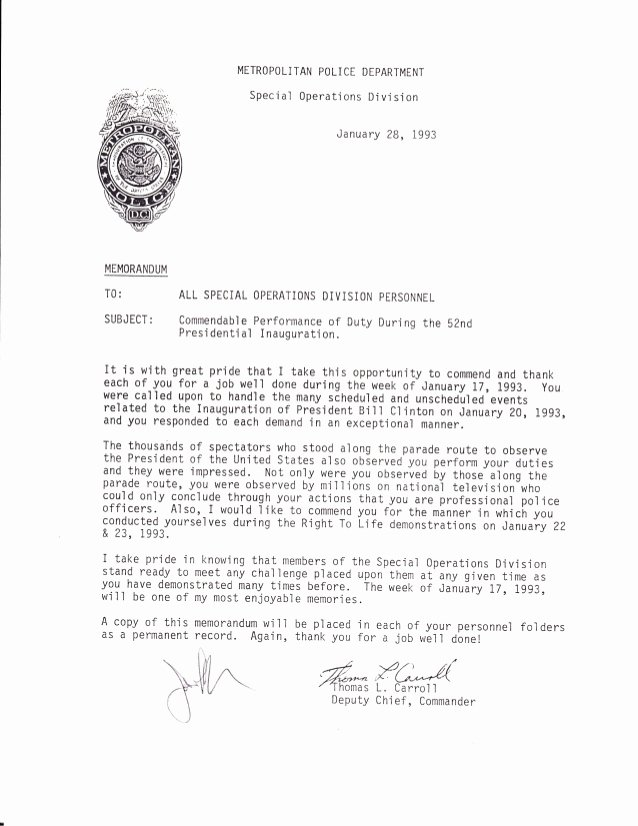 Letters Of Commendation Sample Best Of Mendations and Citations