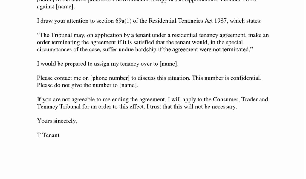 Letters to Landlords About Repairs Luxury Letter to Tenant Regarding Repairs Letter to Report