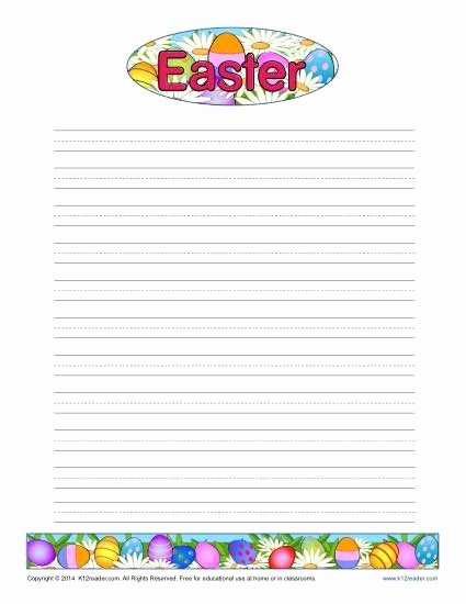 Lined Writing Paper for Kids Fresh 17 Best Images About Printable Lined Writing Paper On
