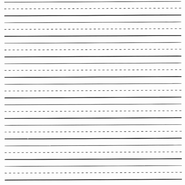 Lined Writing Paper for Kids New Free Lined Paper for Kids Pics – Free Printable Lined