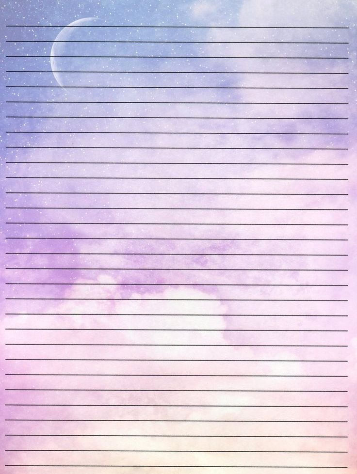 Lined Writing Paper Fresh Beautiful Lined Writing Paper Stationery