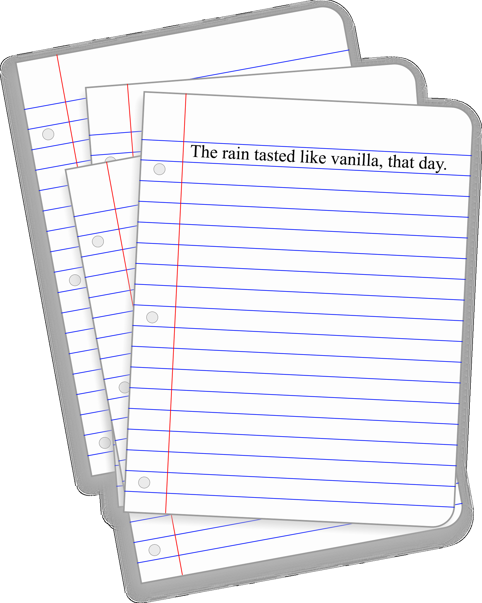 Lined Writing Paper Template Elegant Writing Prompt Ptuesday Like Pterodactyl