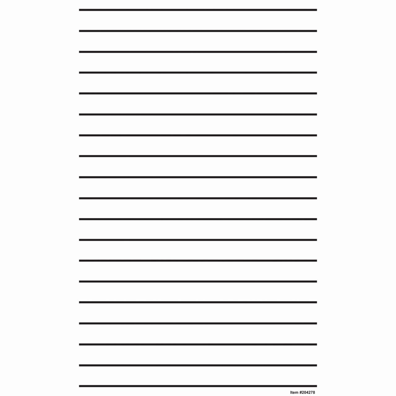 Lined Writing Paper Template Inspirational Maxiaids