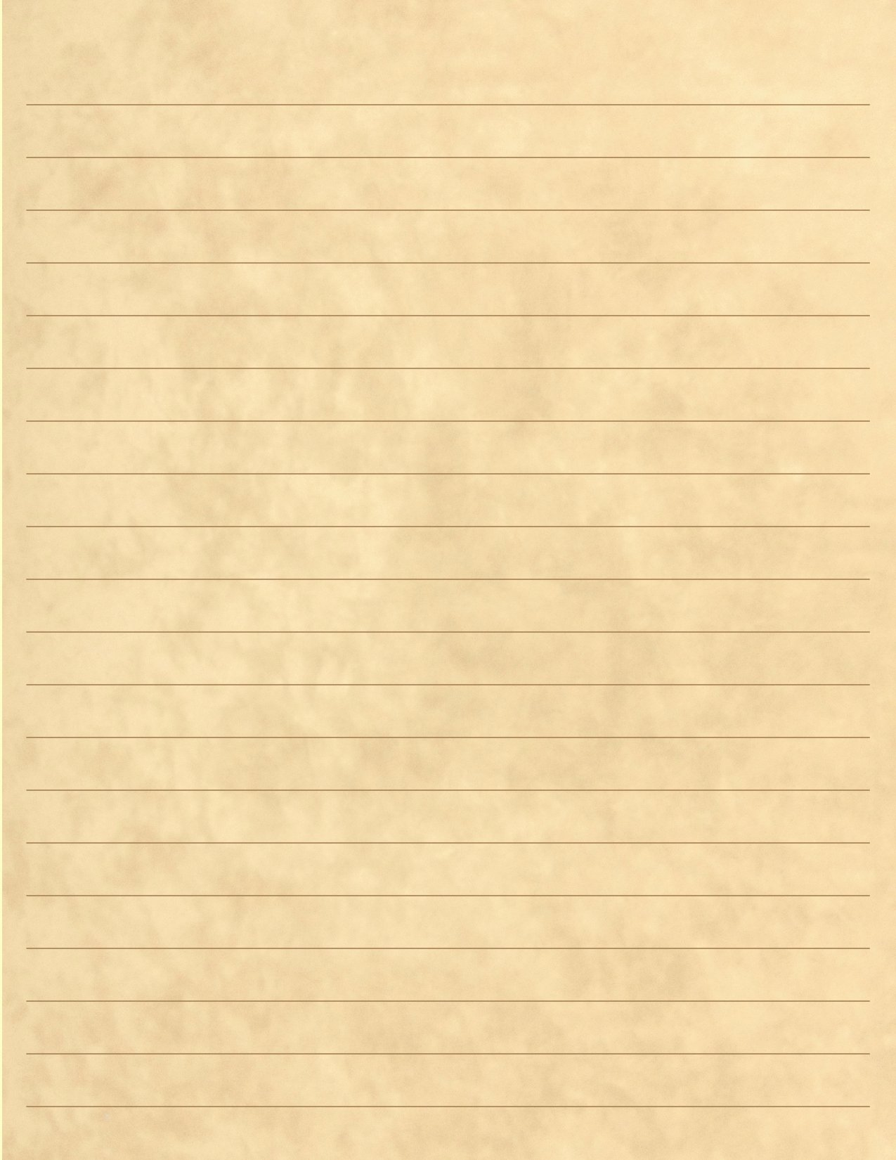 Lined Writing Paper Template Inspirational Printable Handwriting Paper Templates with Lines