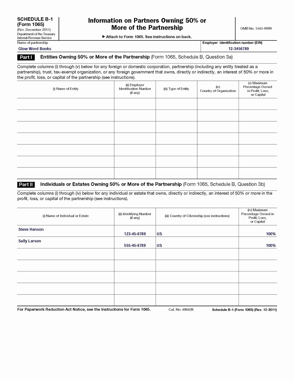 Llc Capital Account Spreadsheet Fresh How to Fill Out An Llc 1065 Irs Tax form