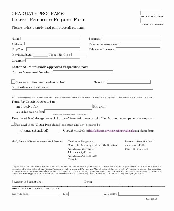 Logo Release form Template Fresh Letter asking for Permission to Renovate Premises