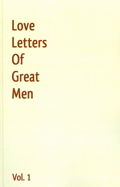Love Letter by Great Men Inspirational 301 Moved Permanently