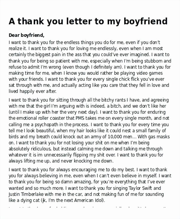 Love Letter to My Boyfriend Awesome Thank You Letter to A Friend Leaving 28 Goodbye