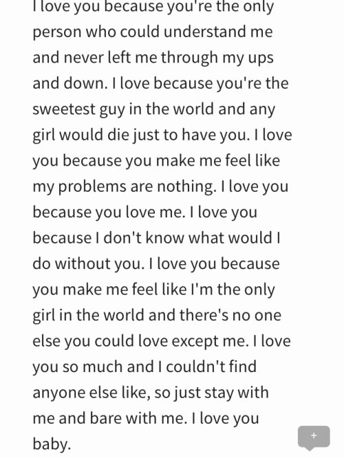 Love Letter to My Boyfriend Elegant Open when Letter Ideas Tumblr … Gifts