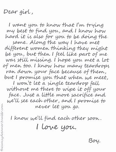 Love Letter to Wife Elegant 17 Best Images About Future Husband Letters On Pinterest