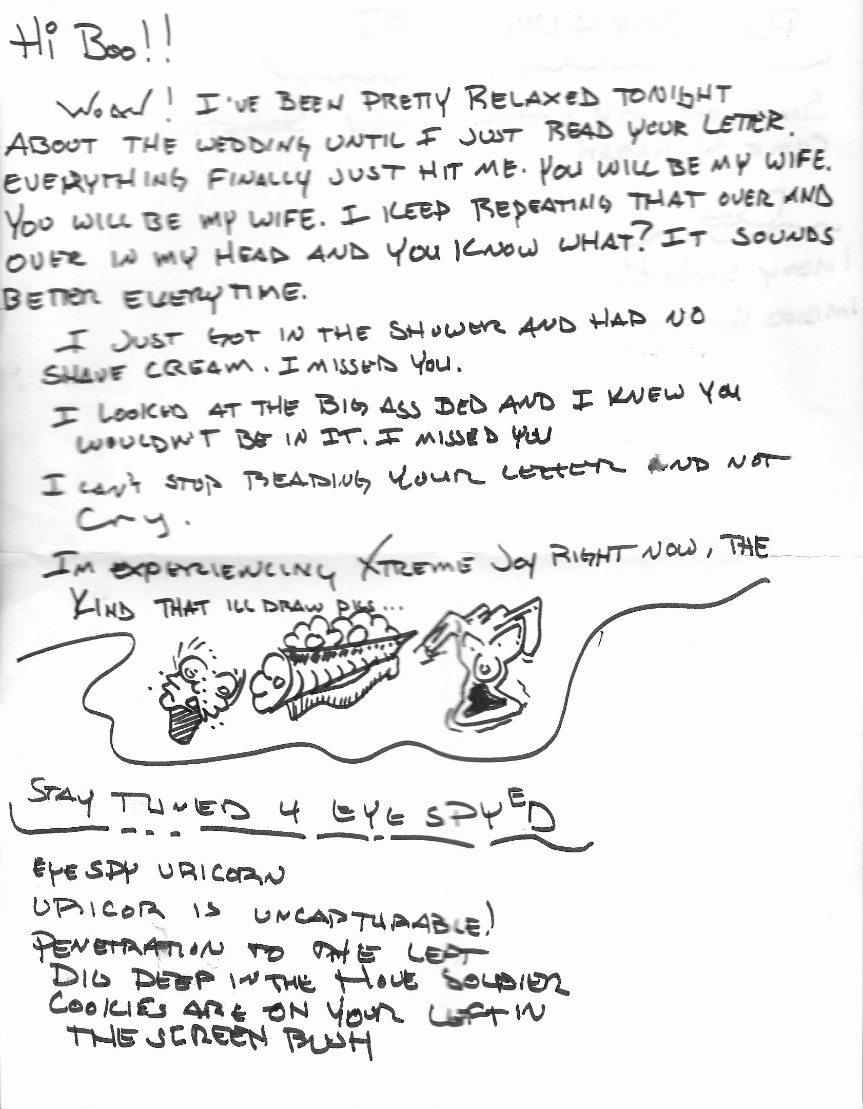 Love Letter to Wife Luxury An Alcohol and Ambien Fueled Love Letter to My Wife Pics