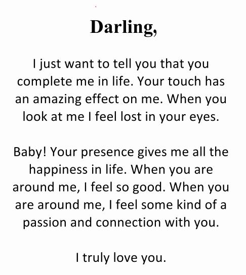 Love Letters to Him Unique Romantic Love Letters for Him Love Text Messages Weds