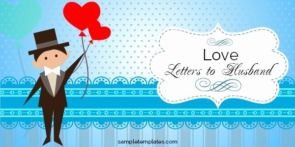 Love Letters to Your Husband Fresh 40 Romantic Love Letters