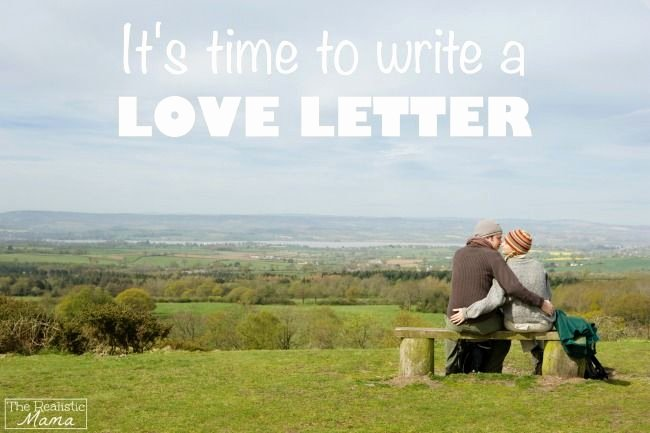 Love Letters to Your Husband Luxury A Love Letter to My Husband