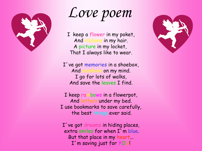 Love Poems Of Great Men New Love Poems for Him Love Poem