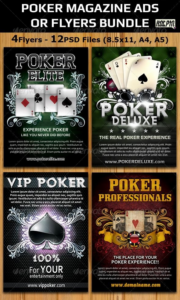 Magazine Ad Template Free Best Of 170 Best Images About Casino Infographics On Pinterest