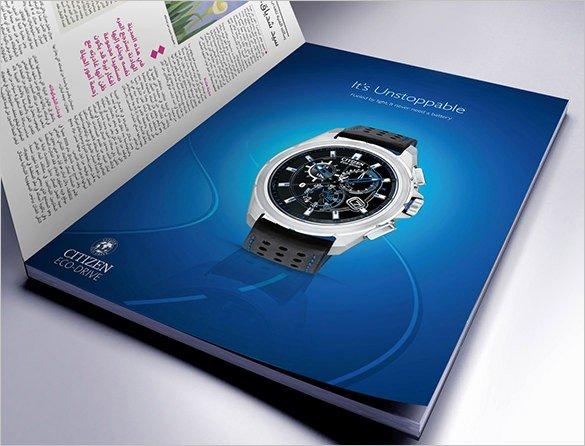Magazine Ad Template Free Elegant Magazine Advertising Templates Template Ideas