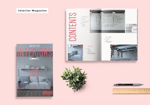 Magazine Templates for Word Fresh 66 Brand New Magazine Template Free Word Psd Eps Ai