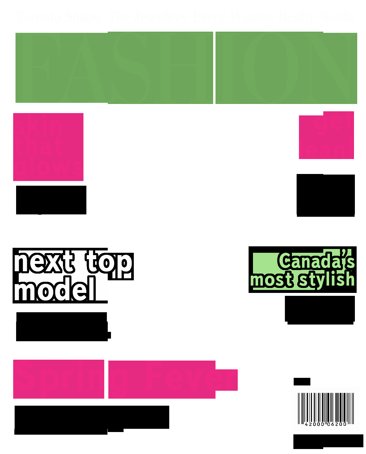 Magazine Templates for Word Fresh Magazine Cover Template