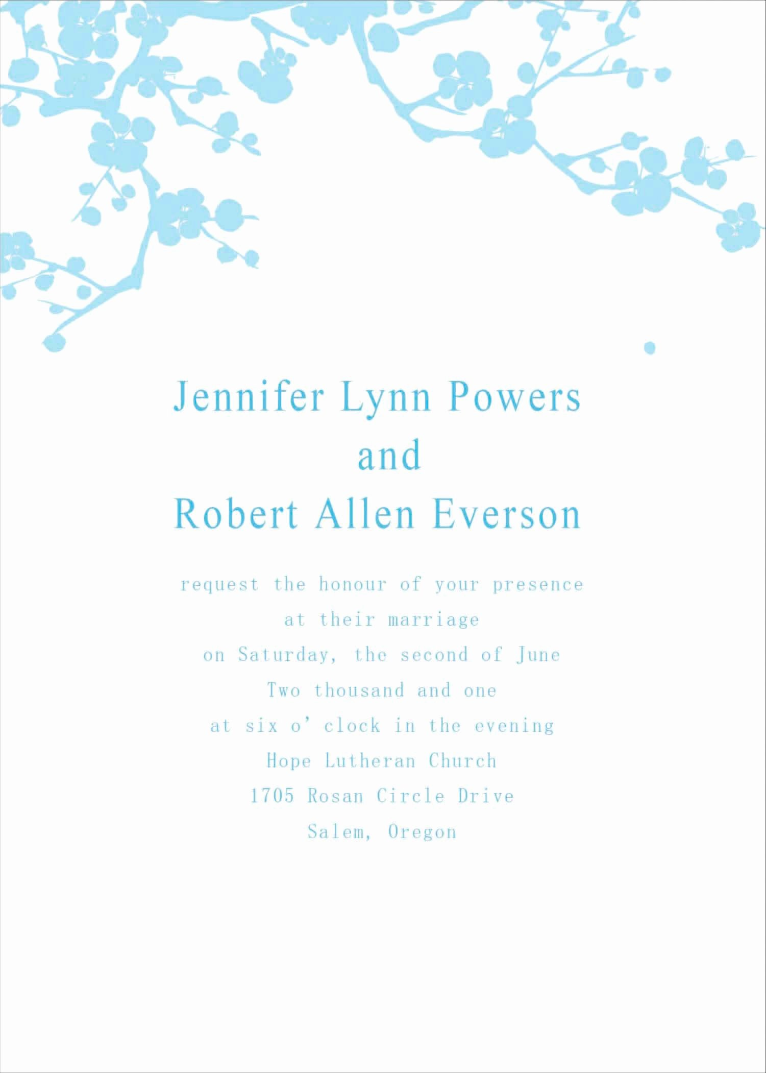 Make An Invitation In Word Inspirational Engagement Party Invitation Word Templates Free Card