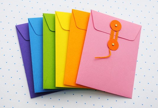 Make Your Own Envelopes Templates Awesome 8 Creative Envelope Templates for Designers