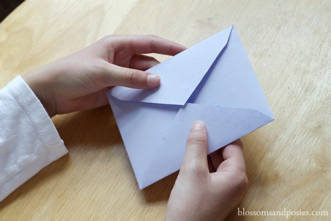 Make Your Own Envelopes Templates Elegant Make Your Own Envelopes Free Template