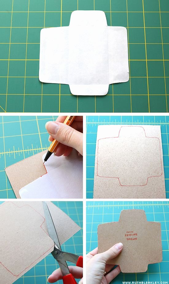 Make Your Own Envelopes Templates Lovely 1051 Best Images About Templates Patterns On Pinterest