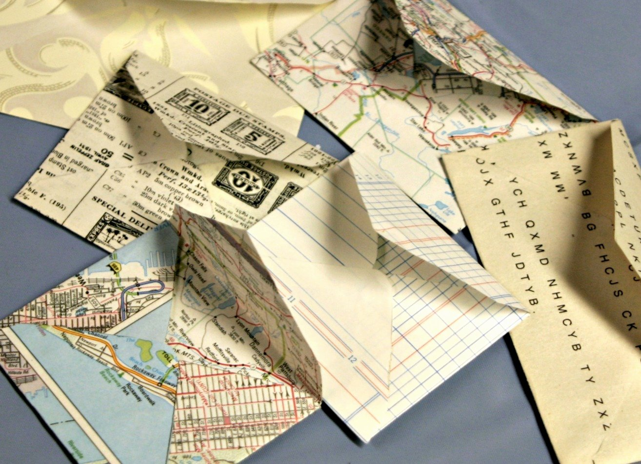 Make Your Own Envelopes Templates Luxury Moonbeams & Fireflies Make Your Own Envelopes for that