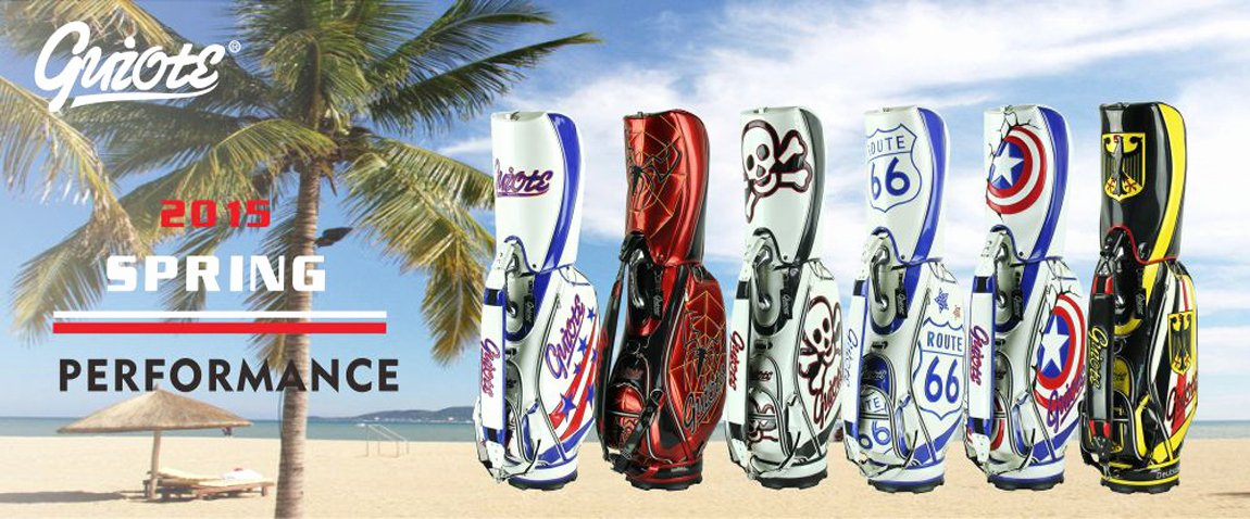 Make Your Own Golf Scorecard Beautiful What if You Can Customize Your Own Golf Bag – Score54golf