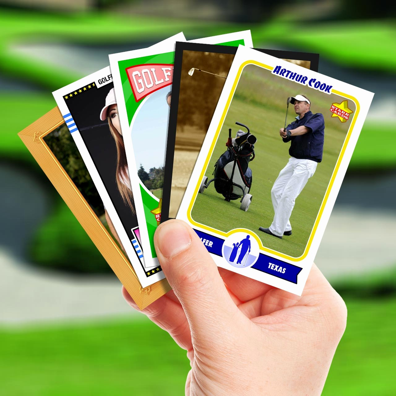 Make Your Own Golf Scorecard Fresh Make Your Own Golf Card