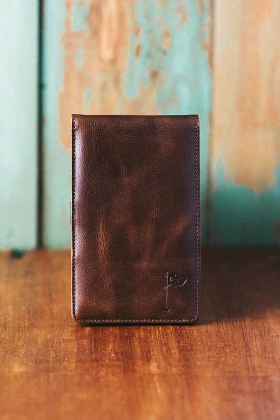 Make Your Own Golf Scorecard New Personalized Handmade Leather Golf Scorecard Holder