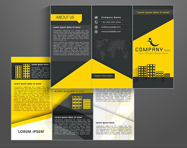 Making A Free Brochure Best Of How to Create A Brochure Template In Shop