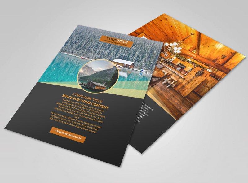 Making A Free Brochure Best Of Line Flyer Maker