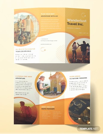 Making A Free Brochure Unique Free Brochure Templates Download Ready Made