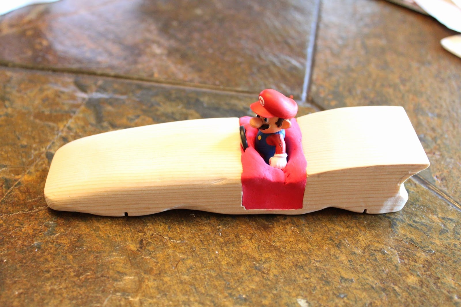 Mario Pinewood Derby Car Unique Tips for Having A Fabulous Pinewood Derby Car