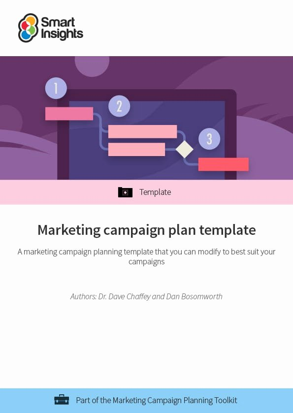 Marketing Campaign Template Luxury Marketing Campaign Plan Template