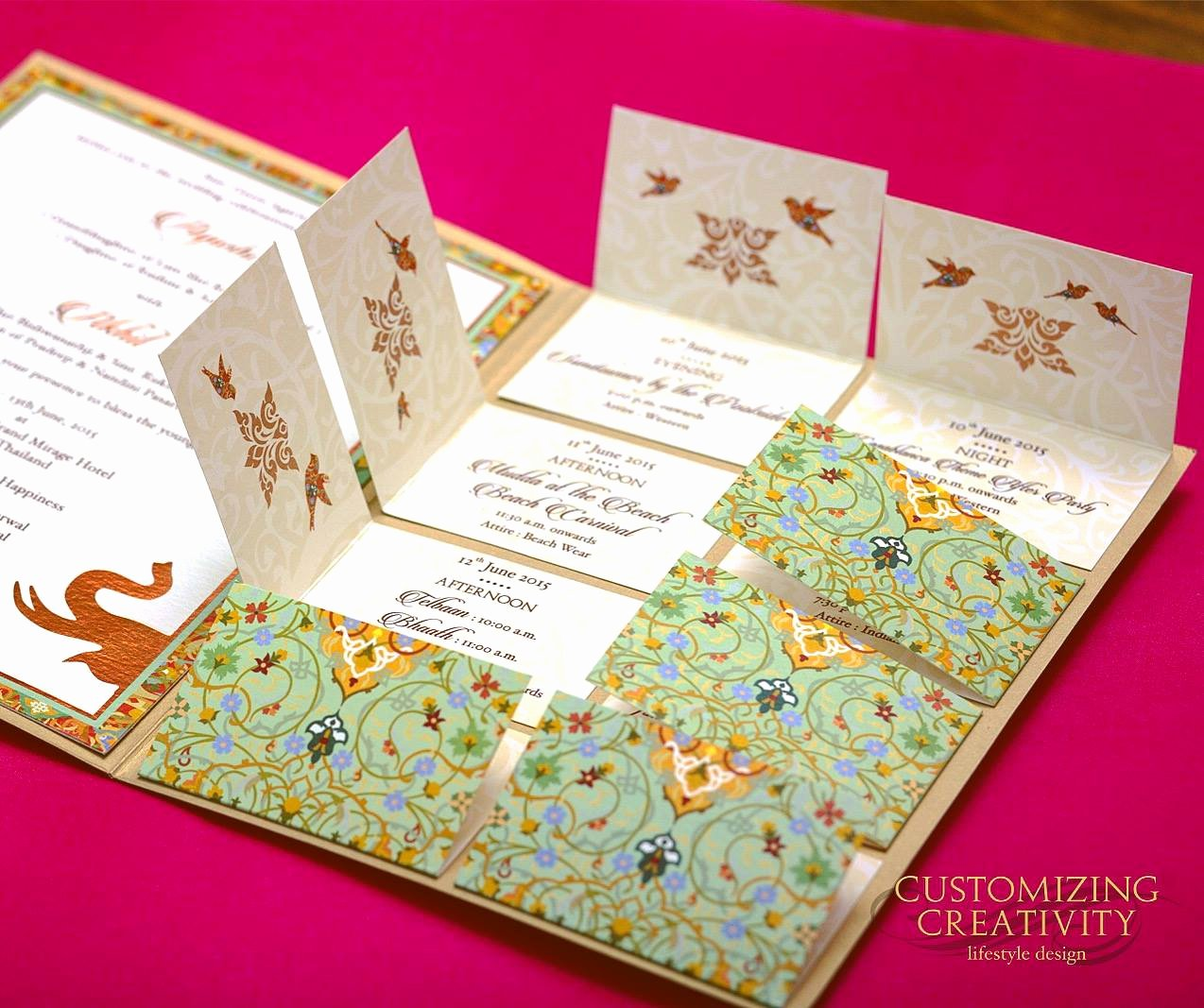 Marriage Invitation Card Design Fresh Wedding Invites the Freshest the Coolest the Newest